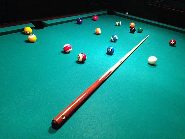 Play Better Snooker