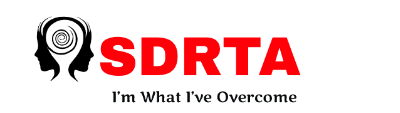 SDRTA – I'm What I've Overcome
